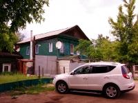 萨马拉市, Br. Korostelevykh st, 房屋 4. 别墅