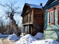 Самара, улица Братьев Коростелевых, дом 6. многоквартирный дом