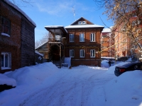 neighbour house: st. Br. Korostelevykh, house 28. Private house