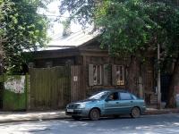 Samara, Br. Korostelevykh st, house 9. Private house