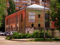 萨马拉市, 专科学校 ГОУ СПО Самарский социально-педагогический колледж, Br. Korostelevykh st, 房屋 17