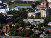 Samara, college ГОУ СПО Самарский социально-педагогический колледж, Br. Korostelevykh st, house 17