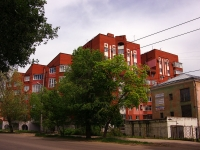 Samara, Br. Korostelevykh st, house 19. Apartment house