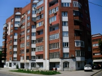 neighbour house: st. Br. Korostelevykh, house 19. Apartment house