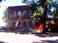 萨马拉市, Br. Korostelevykh st, 房屋 45. 公寓楼