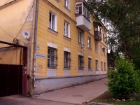 neighbour house: st. Br. Korostelevykh, house 78А. Apartment house