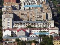 萨马拉市, Br. Korostelevykh st, 房屋 79. 公寓楼