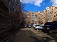 Samara, Br. Korostelevykh st, house 79. Apartment house