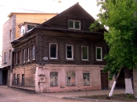 neighbour house: st. Br. Korostelevykh, house 82. Apartment house