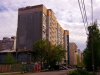 neighbour house: st. Br. Korostelevykh, house 83. Apartment house