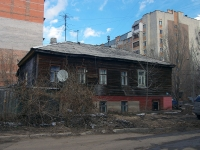neighbour house: st. Br. Korostelevykh, house 114. Apartment house
