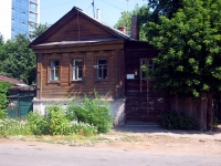 neighbour house: st. Br. Korostelevykh, house 125. Apartment house