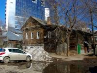 Samara, Br. Korostelevykh st, house 125. Apartment house