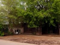 Самара, улица Братьев Коростелевых, дом 125. многоквартирный дом
