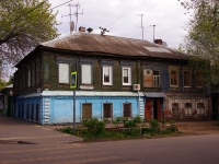 neighbour house: st. Br. Korostelevykh, house 129. Apartment house