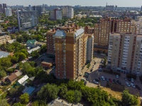 neighbour house: st. Br. Korostelevykh, house 154. Apartment house