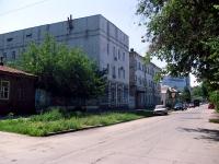 萨马拉市, 医疗中心 Центр гигиены и эпидемиологии, Br. Korostelevykh st, 房屋 181