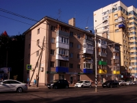 neighbour house: st. Br. Korostelevykh, house 286. Apartment house