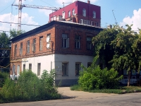 neighbour house: st. Br. Korostelevykh, house 34. Apartment house