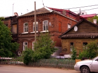 neighbour house: st. Br. Korostelevykh, house 36. Private house