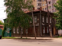 Samara, Br. Korostelevykh st, house 68. Private house