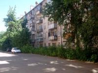 Samara, st Buyanov, house 14А. Apartment house