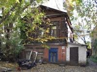 Samara, st Buyanov, house 17. Apartment house