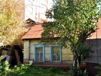 Самара, улица Буянова, дом 21. индивидуальный дом