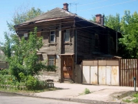 Самара, улица Буянова, дом 28. многоквартирный дом