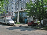 neighbour house: st. Buyanov, house 29. Apartment house