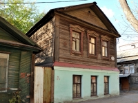 neighbour house: st. Buyanov, house 38. Private house