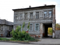 neighbour house: st. Buyanov, house 48. Apartment house