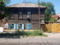 neighbour house: st. Buyanov, house 52. Private house