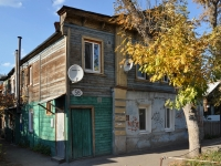 neighbour house: st. Buyanov, house 58. Private house