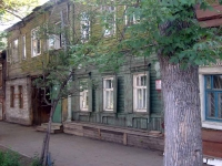 Samara, Buyanov st, house 76. Private house