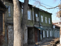 neighbour house: st. Buyanov, house 76. Private house