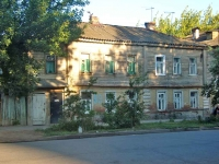 Samara, Buyanov st, house 93. Apartment house