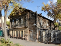 neighbour house: st. Buyanov, house 95. Private house