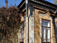 Samara, Buyanov st, house 126. Private house