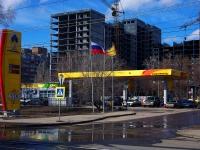 Samara, st Buyanov, house 14Б. fuel filling station