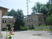 Самара, детский сад №42, Подсолнушек, улица Буянова, дом 143