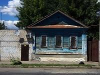 Самара, улица Буянова, дом 114. индивидуальный дом