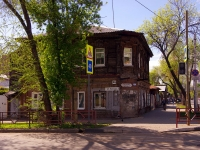 neighbour house: st. Buyanov, house 86. Apartment house