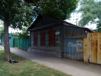 neighbour house: st. Buyanov, house 123. Private house