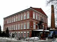 neighbour house: st. Buyanov, house 6. law-enforcement authorities