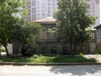 Samara, Buyanov st, house 27. Apartment house