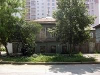 Samara, st Buyanov, house 27. Apartment house