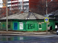 neighbour house: st. Buyanov, house 37. vacant building