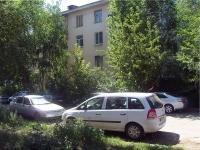 Samara, st Buyanov, house 10. Apartment house