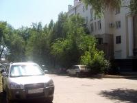 Samara, st Buyanov, house 12.